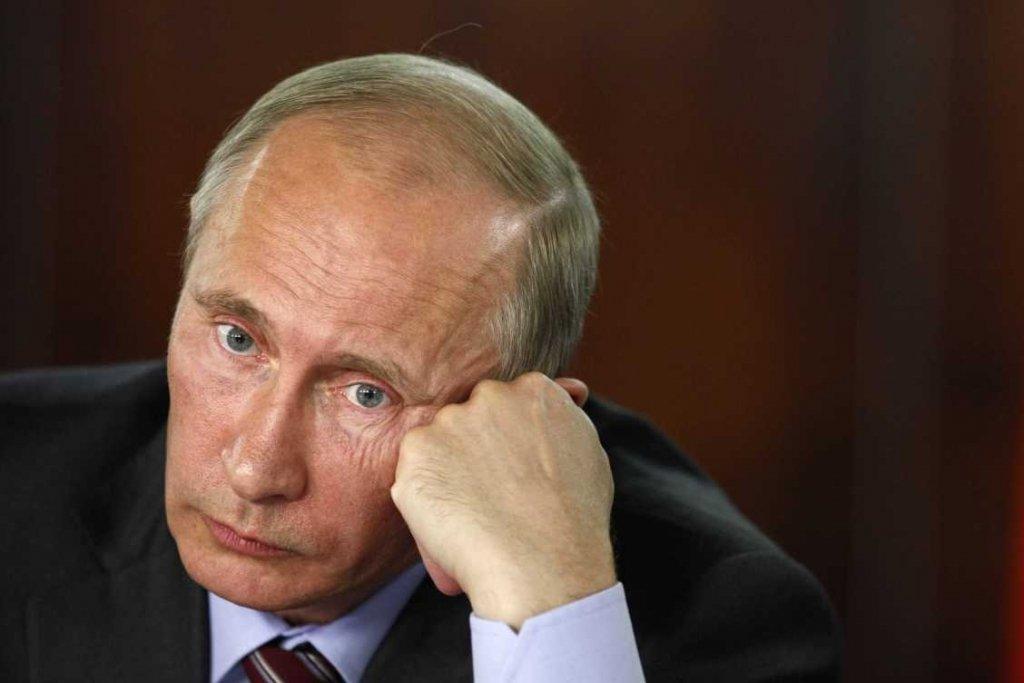 Путін по-філософськи пояснив західну русофобію
