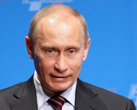 Вони здохнуть: Путін знову погрожує ядерним ударом