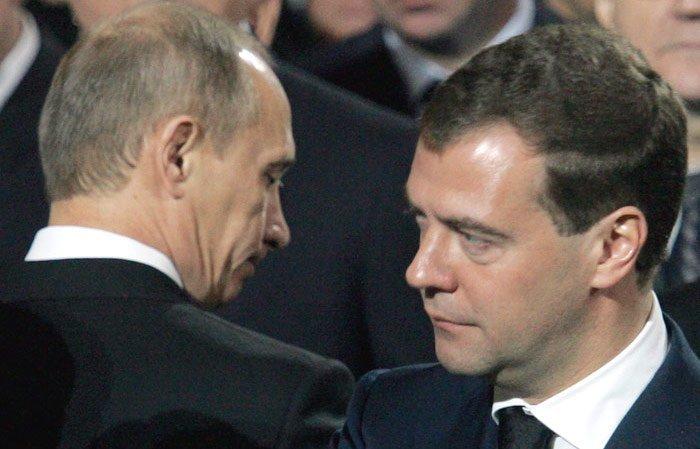 Путин может не пойти на новые выборы, выставив вместо себя фиктивного кандидата — российский оппозиционер