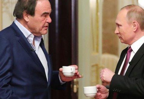 Російський блогер розповів, чому Путін осоромився з відео для Стоуна