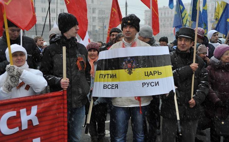 Глава ВЦIOM назвав «відсоток лайна» серед росіян
