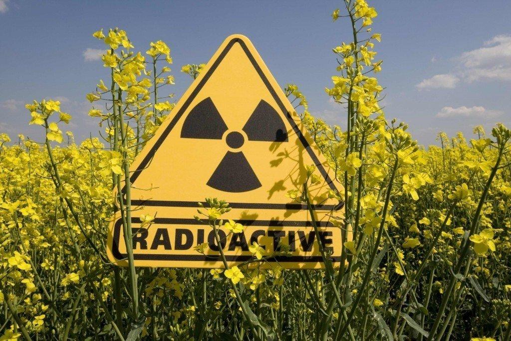 Донбассу грозит экологическая катастрофа из-за радиоактивных отходов