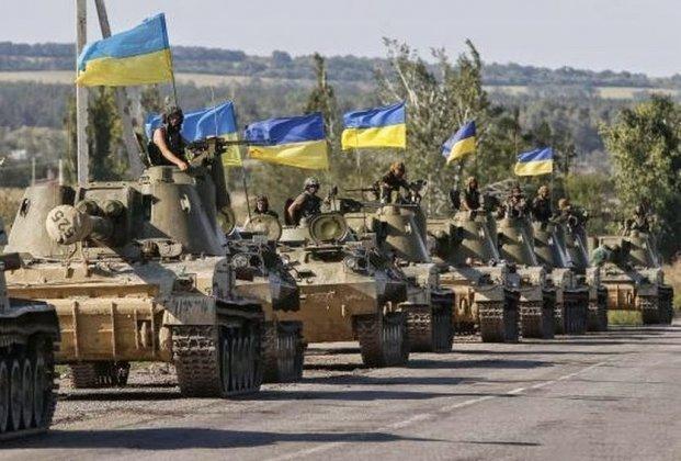 В Україні закликають привести армію в повну бойову готовність