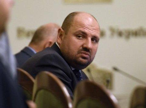 Розенблат рассказал, что детективы НАБУ забрали у него в самолете (видео)
