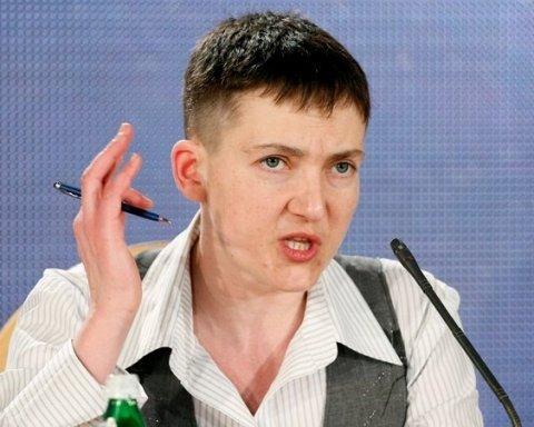 Суд над Савченко: в будівлі суду шукали вибухівку