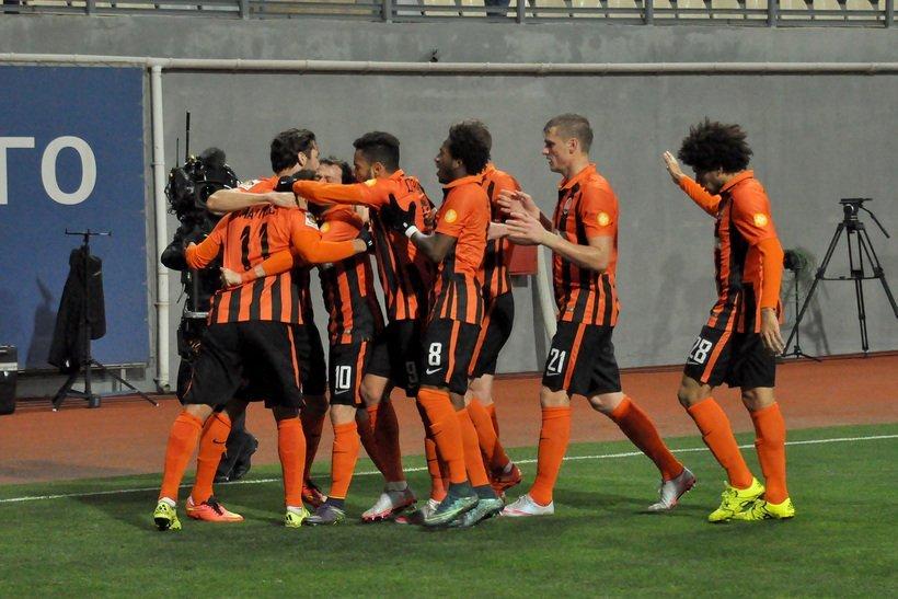 УПЛ: Динамо перемагає, Шахтар вириває перемогу на останніх хвилинах