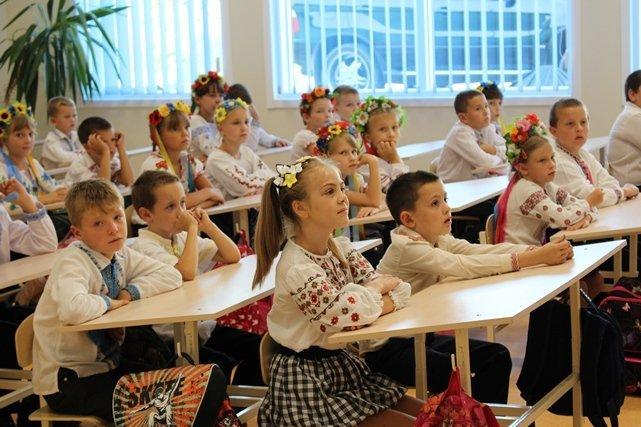 В Україні підготовлені нові навчальні програми для 5-9 класів
