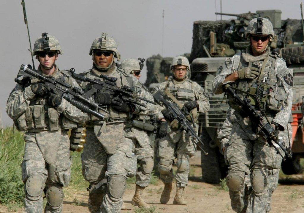 В Україні вже готові ввести військові звання НАТО