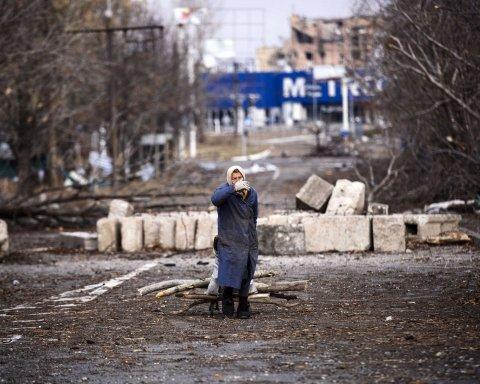 Войсковая операция: в Украине решают судьбу Донбасса