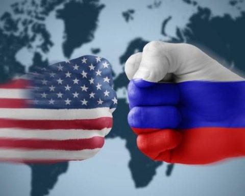 Морская блокада США: в Кремле заговорили об «объявлении войны»
