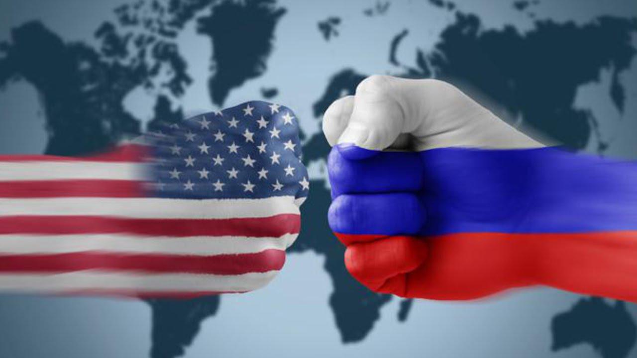 Последние новости: США ужесточат санкции против РФ через Украину