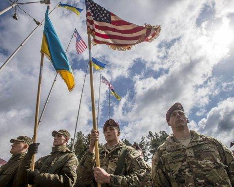 Американский военторг: какое оружие из США ждут украинские военные