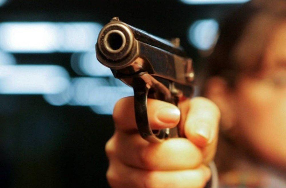 В Москве расстреляли миллиардера