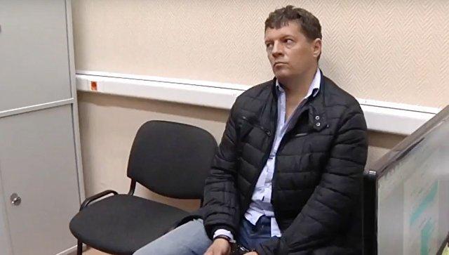 Політв'язню Сущенку призначили в Росії психіатричну експертизу