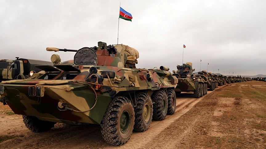 В Азербайджані заявили про ліквідацію міністра оборони Нагірного Карабаху – відео