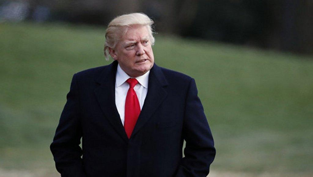 У Трампа есть несколько проблем, —  Боровой об импичменте президента США