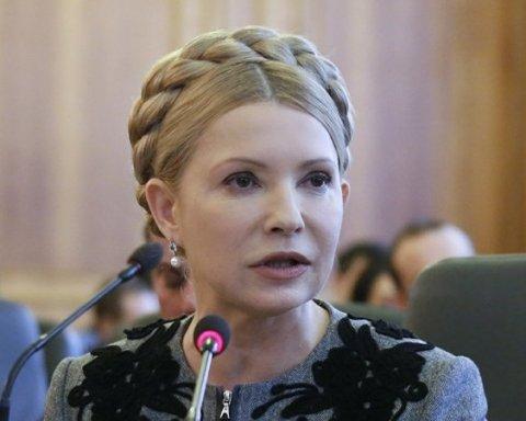 Скільки коштує нейтралізація Тимошенко: один з директорів Нафтогазу запитав у соцмереж