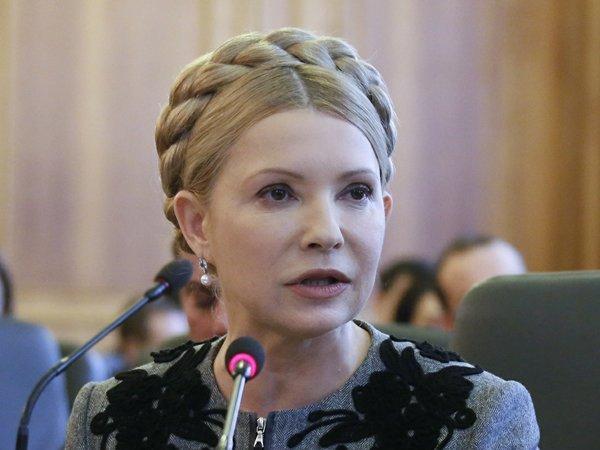 В Україні заговорили про черговий тюремний термін Юлії Тимошенко