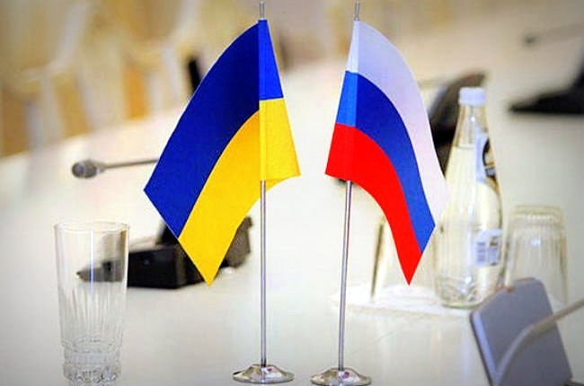 Парубій анонсував початок процедури введення візового режиму з Росією