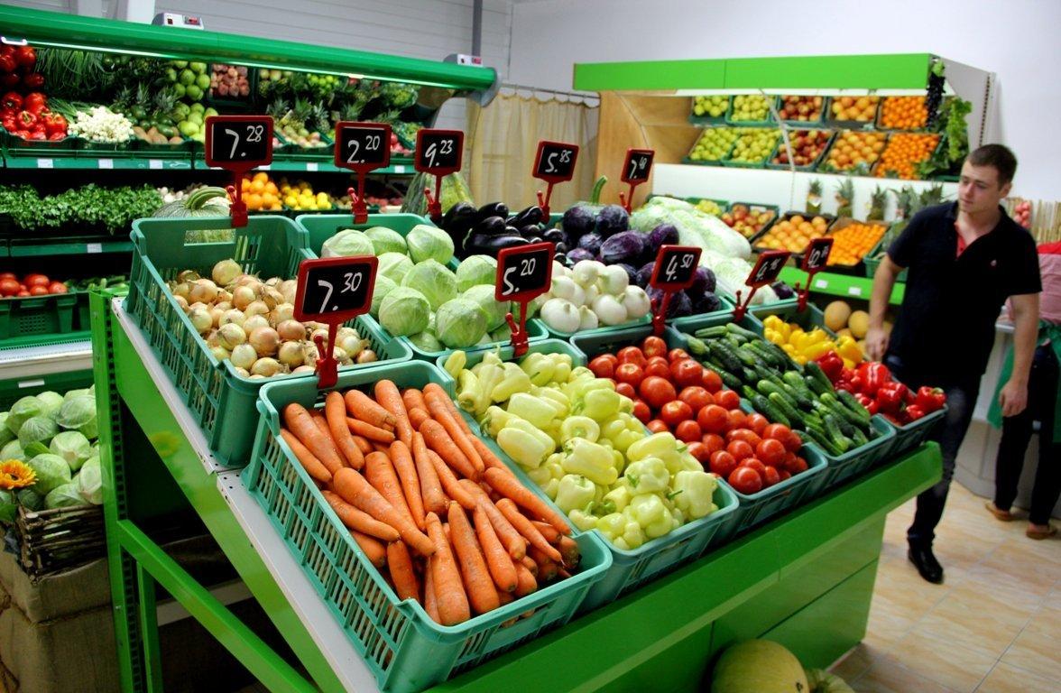 машин выкладка фруктов и овощей фото только платим это