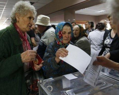 В Україні пропонують обмежити пенсіонерів у виборчих правах