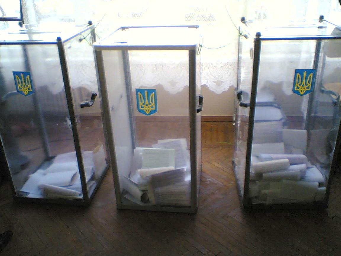 До президентської гонки в Україні приєднався новий кандидат