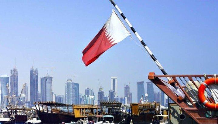 Катару грозят экономическим эмбарго