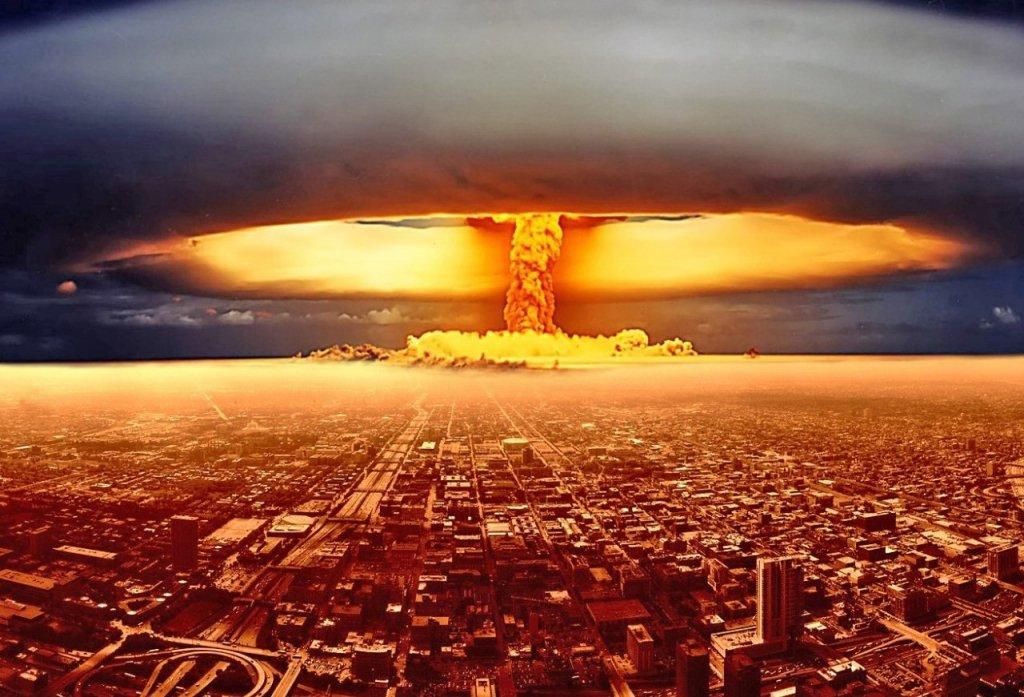 В России готовы применить ядерное оружие из-за возможных событий в Украине