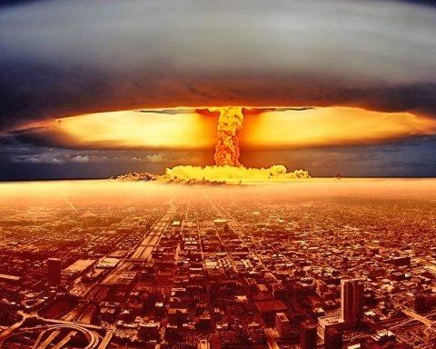 В США предъявили обвинения РФ из-за ядерного ЧП под Архангельском