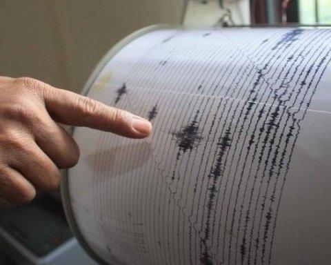 У Кореї зафіксували землетрус в місці проведення ядерних випробувань
