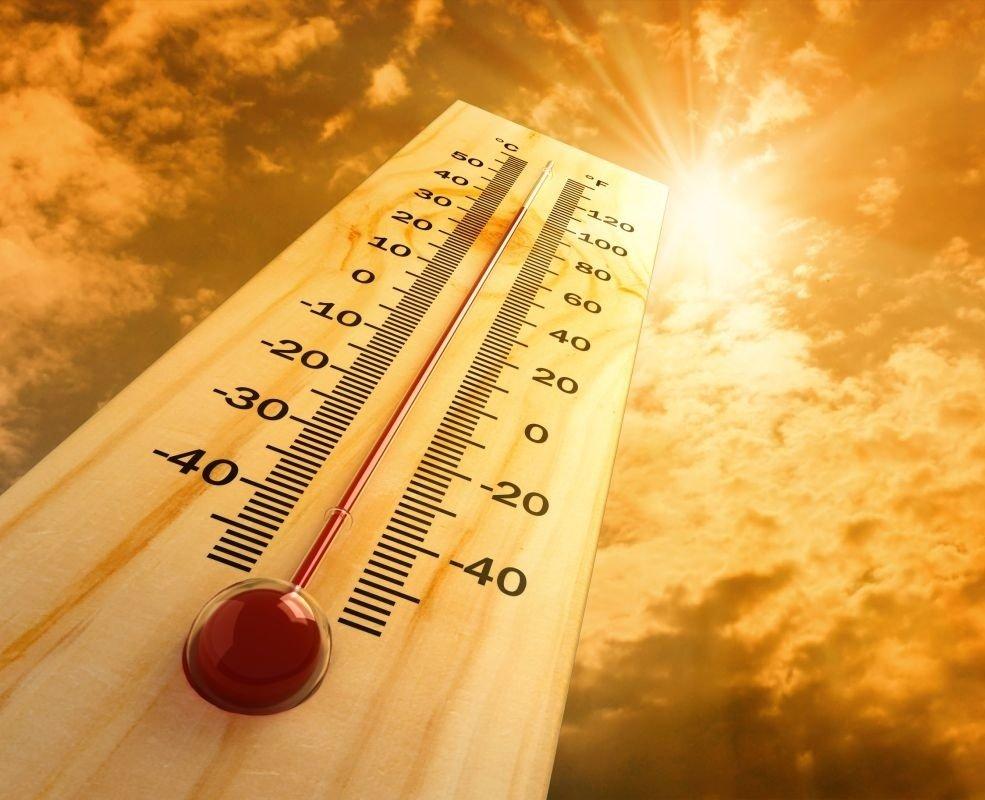 Обрушится лютая жара: синоптик сообщила, в каких областях будет до +34