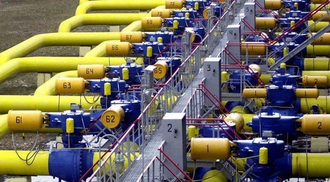 Консорціум наоснові української ГТС може стати альтернативою «Північному потоку-2»,— АПУ
