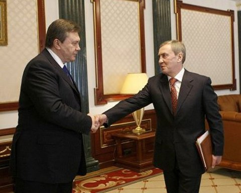 У Луценко объявили подозрение Леониду Черновецкому