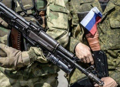 В Минобороны обнародовали новые данные о численности армии РФ на границе с Украиной и Донбассе