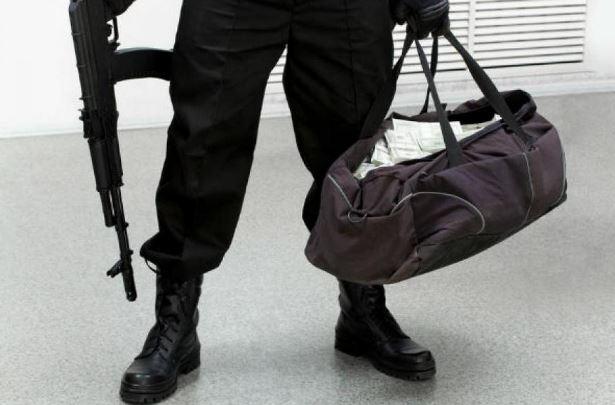 Стали известны детали жесткого разбойного ограбления в Киеве