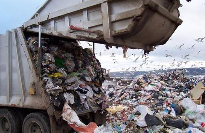 ВКиеве планируют построить 5 актуальных насегодняшний день заводов попереработке мусора