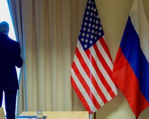Помпео назвал основные претензии США к России