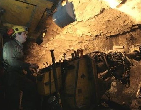 Стали известны подробности трагедии на шахте «Россия» в Донецкой области