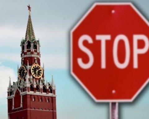 """Кучма: Кремль хоче новий """"кордон"""" з Україною"""