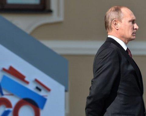 Гризлов повідомив про вимоги Путіна щодо Донбасу