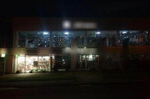 УМукачеві зРПГ намагалися підірвати магазин: стали відомі подробиці