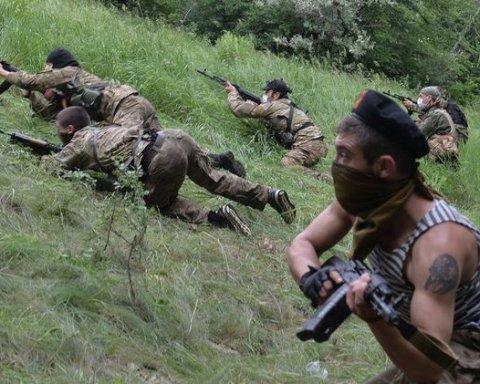 Наемники из РФ горько пожалели, что поехали воевать на Донбасс