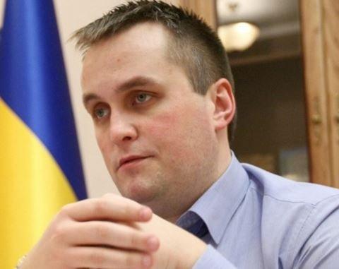 Холодницький: судові справи топ-корупціонерів не хочуть розглядати