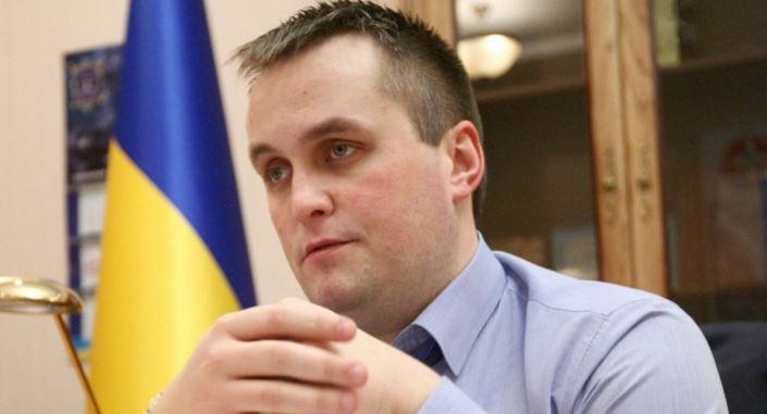 Луценко рассказал, почему «слушали» Холодницкого