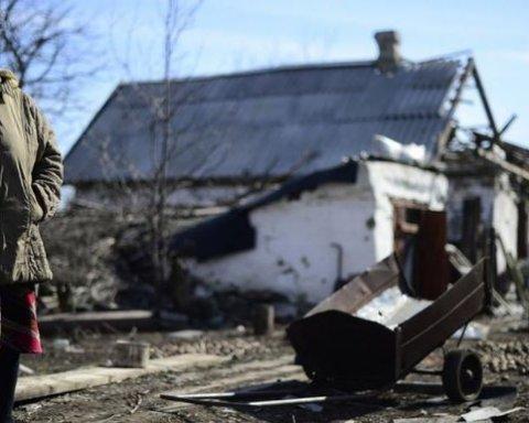 Ситуація на Донбасі: є втрати серед сил АТО та мирних мешканців