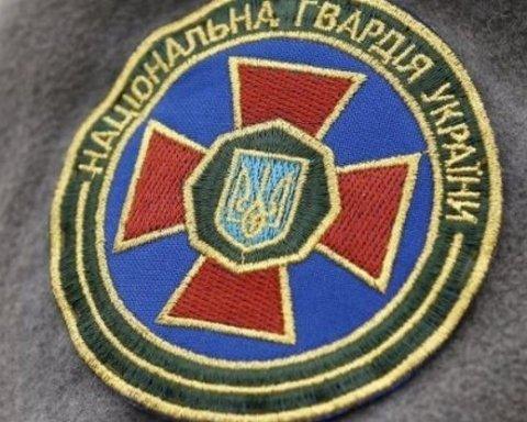 Нацгвардия начала патрулировать улицы украинских городов вместе с полицией