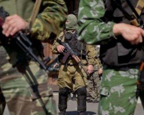 Донбасский милитари фэшн: сколько стоит одеться боевиком