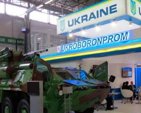 США поможет украинцам создать суперсовременный боевой модуль для армии