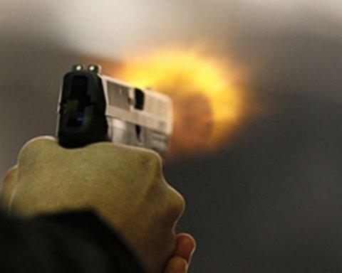 В Житомирской области неизвестные расстреляли предпринимателя
