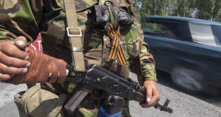 """В Україні затримали бойовика """"ДНР"""", який був у гарячих точках: фото"""